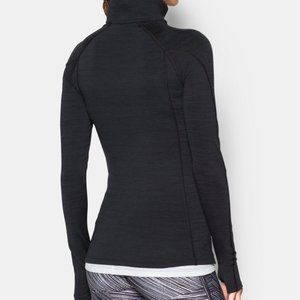 Under Armour Cold Gear Cozy ½ Zip Pullover Raglan